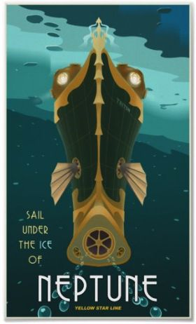 Neptune_Poster