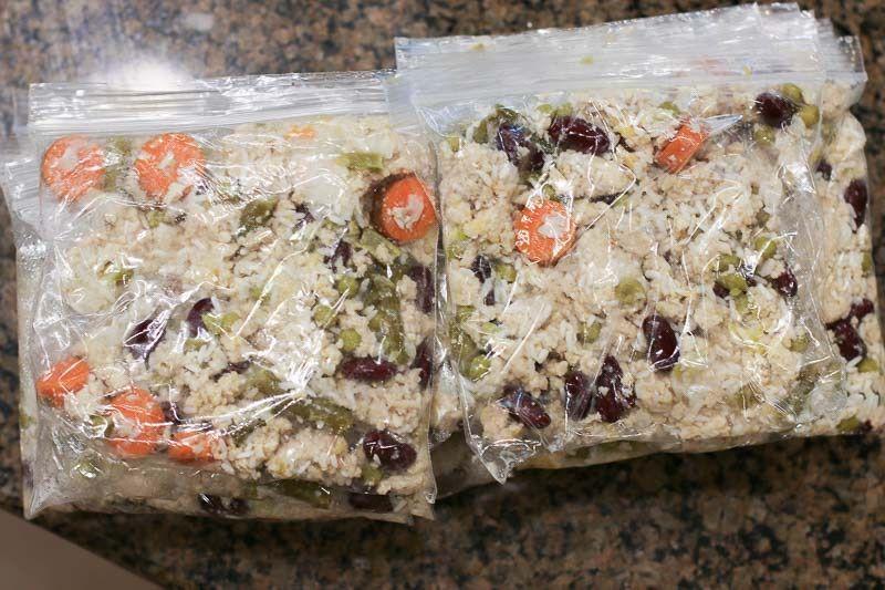 Easy homemade dog food crockpot recipe with ground chicken recipe easy homemade dog food crockpot recipe with ground chicken forumfinder Images