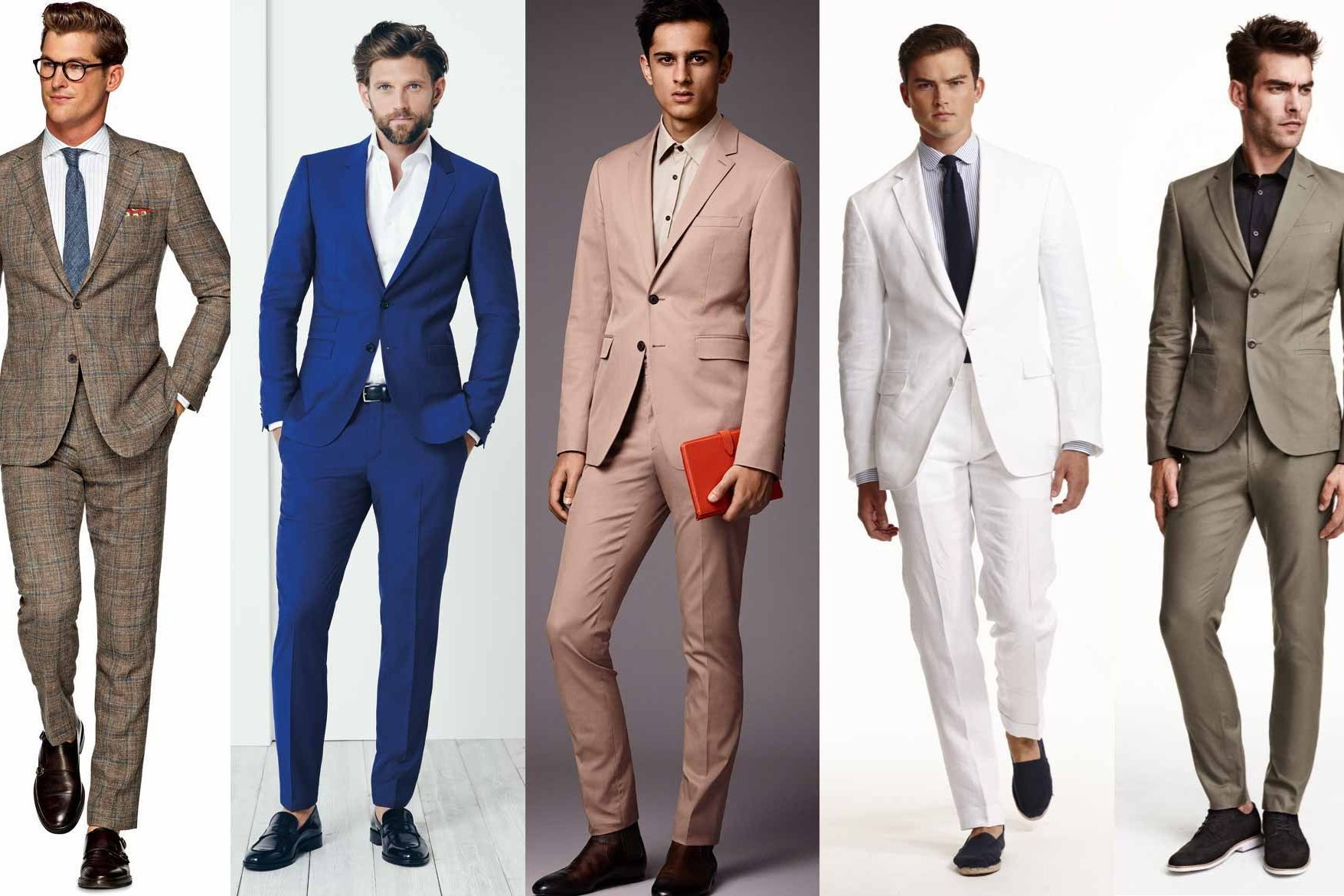 7c39b5cb9 ideas para vestir en la temporada de primavera verano, color y ...