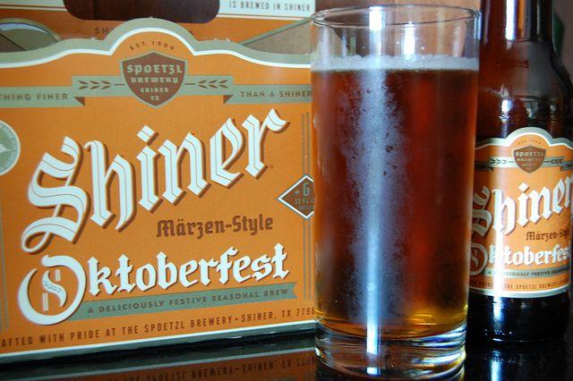 Shiner Brewery Oktoberfest By Azbump Via Flickr Not My Favorite