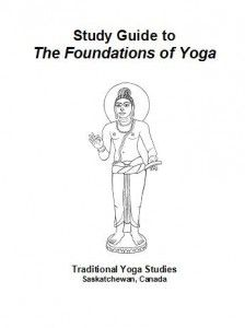 250-Hour Foundations of Yoga Course with Georg Feuerstein