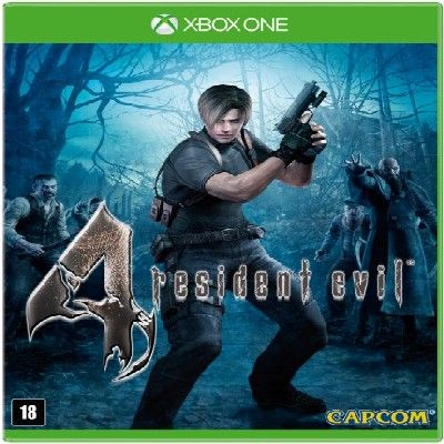 Resident Evil 4 Xbox One Cheats Achievements Gamersworld247