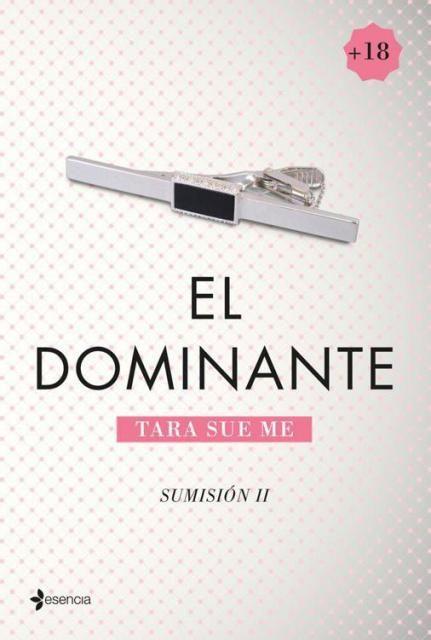Descargarevistasylibros: El Dominante - Tara Sue Me [Erótica](2014)[Libro][Multi][MG-OB-UP]