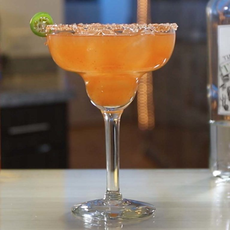 Cointreau Cocktails, Tipsy Bartender
