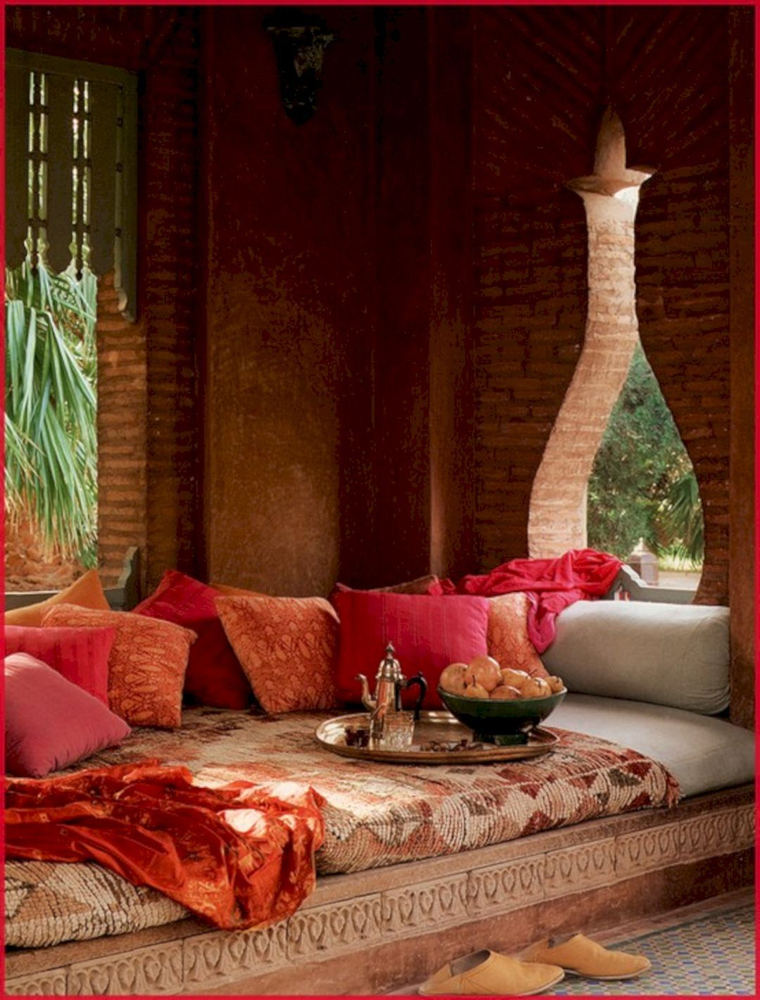 Beautiful Moroccan Pillow That Can Increase Your Home Beauty: 12+ ...