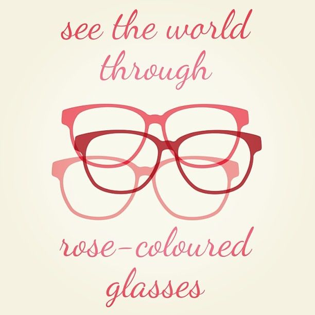 Glasses Quotes: A Few Of My Favorite Things