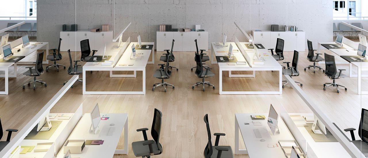 Sillas De Trabajo Madrid.Muebles De Oficina Madrid Mobiliario De Oficina Sillas Y Mesas De