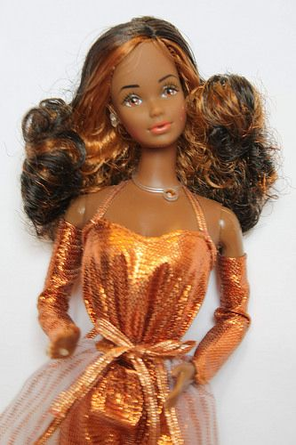 Bambole E Accessori Honest Barbie Maris Model Of The Moment Nrfb