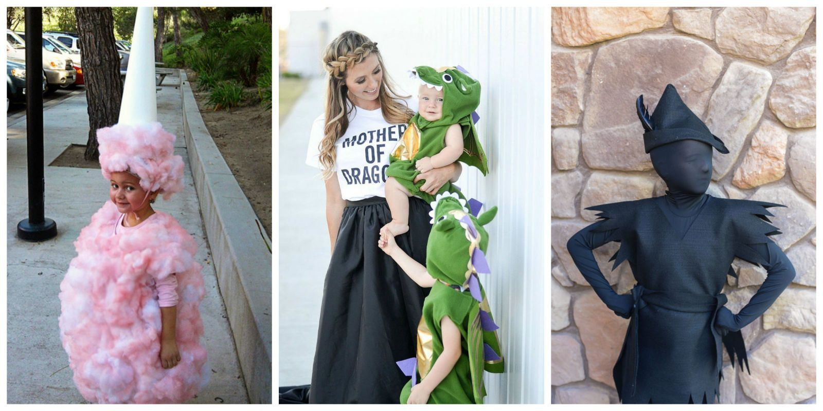 19 diy kids halloween costumes that are so cute youll want to cry
