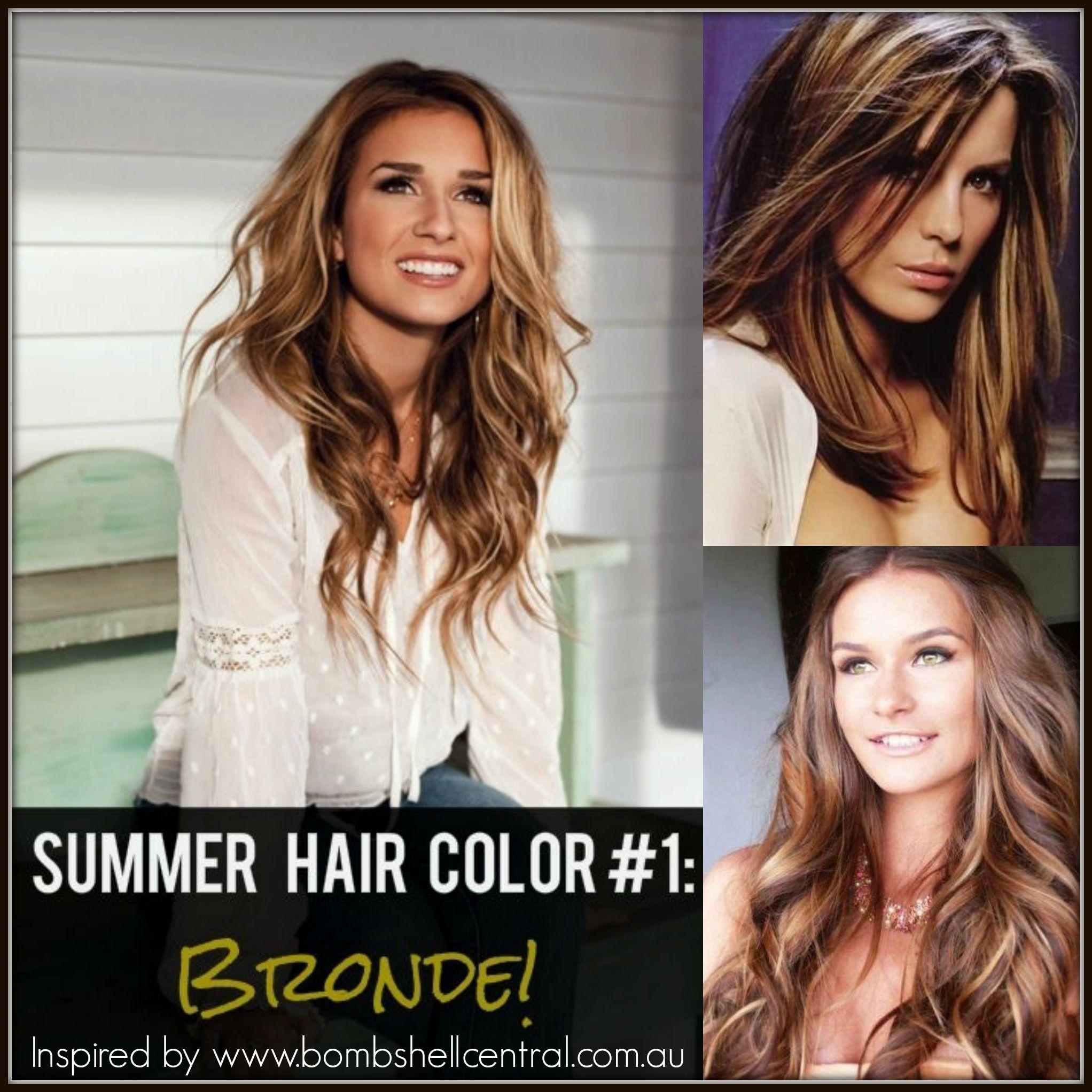 Best 25 Brunette Highlights Summer Ideas On Pinterest