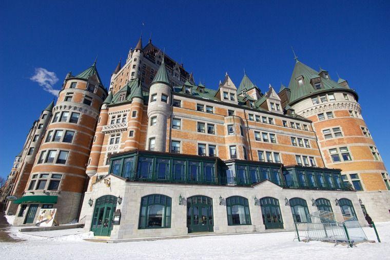 10 Unforgettable Winter Activities To Enjoy In Quebec City Quebec City Quebec Winter Quebec