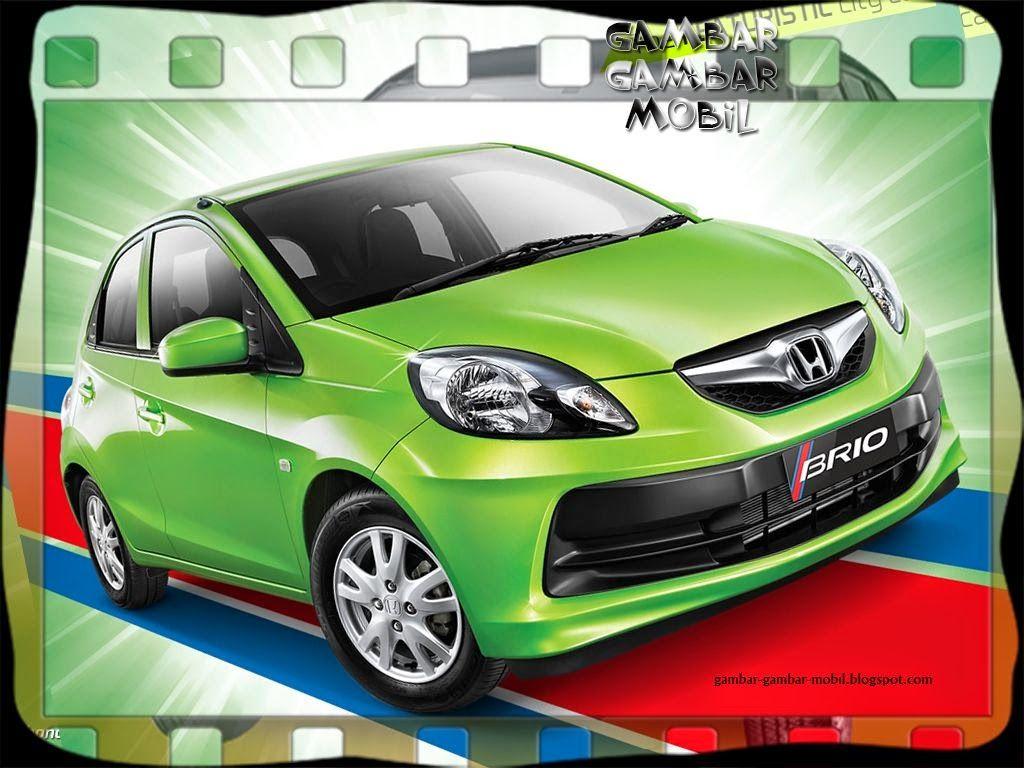 Gambar mobil honda terbaru Honda, Mobil, Gambar