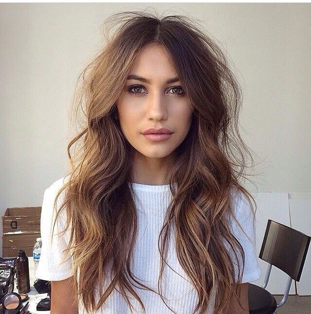 I want this hair !
