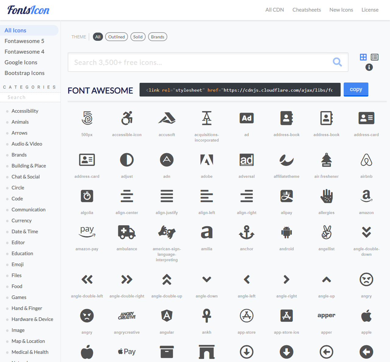 Font Awesome Base Icons Marker Icon Icon Mobile Icon