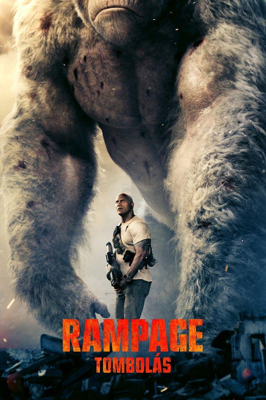Rampage Teljes Film Magyarul Indavideo Hungary Magyarul Rampage Teljes Magyar Film Videa 2019 Mafab Mozi Indavideo Film Bagus Bioskop Film Baru