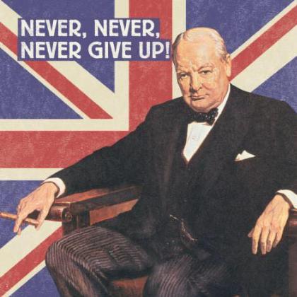 Winston Churchill and Mental Illness - International Bipolar Foundation