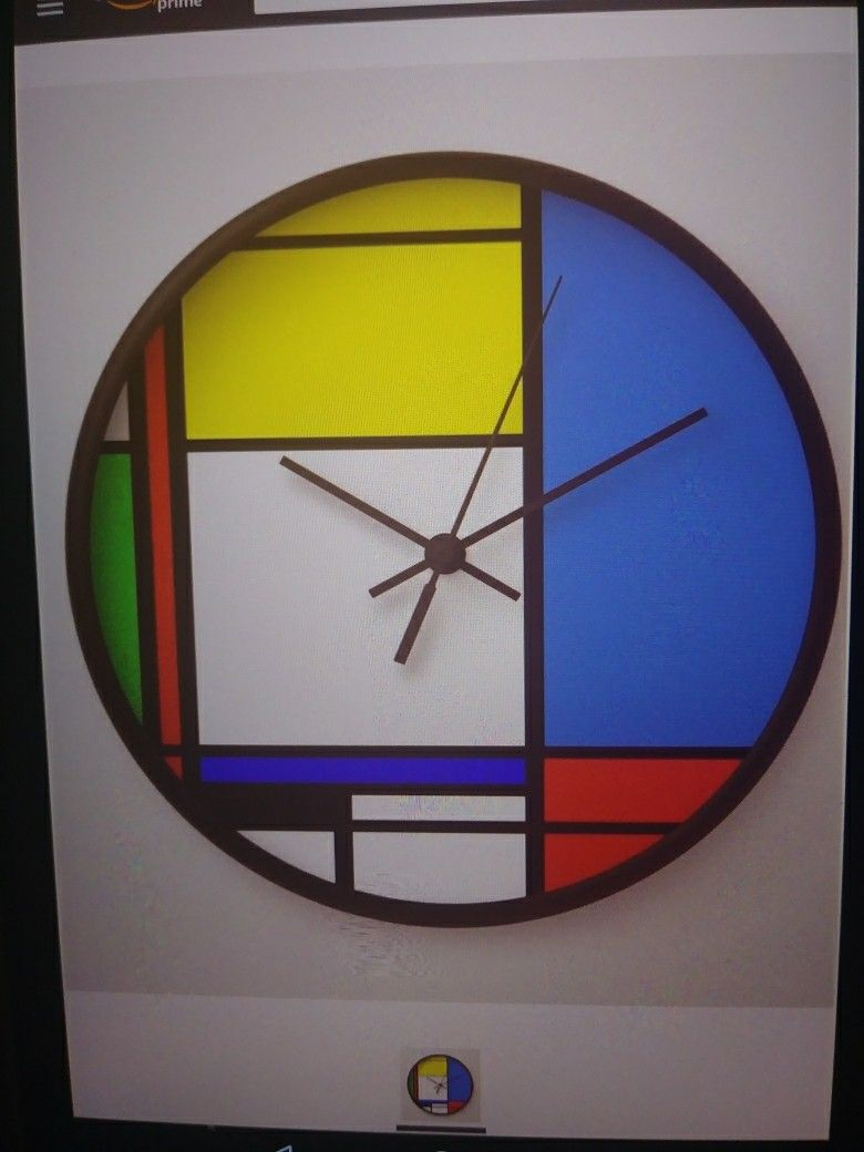 pin by calvin girvin on for the home wall clock clock on watchman on the wall calvin id=22726