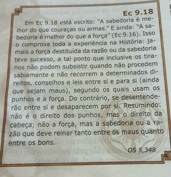 Reflexões de Lutero