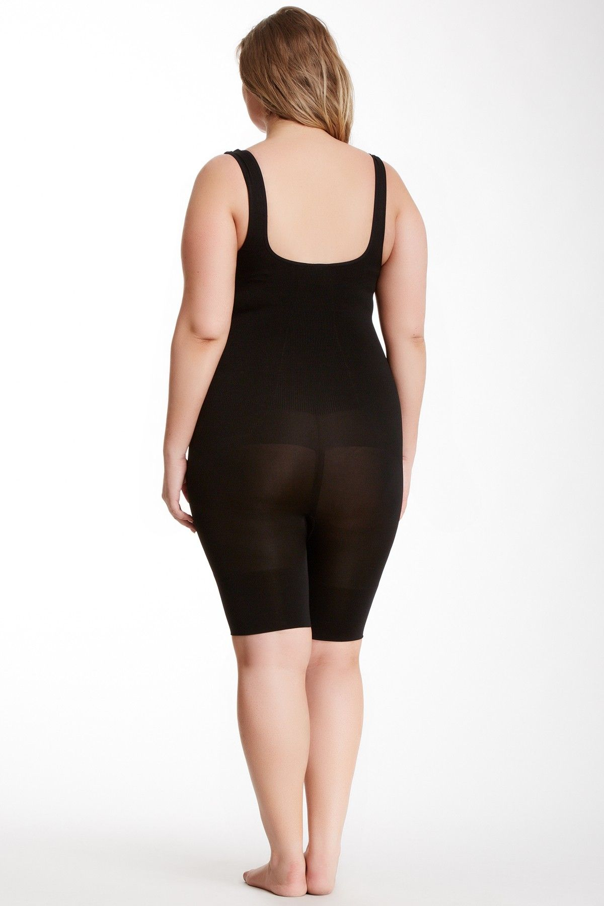 Regular Frontless Body Shaper (Plus Size) | Shapewear, Nordstrom and ...