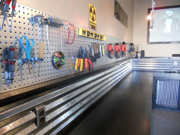Information About Rate My Space Garage Design Garage Remodel