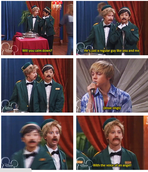 This episode had me rolling on the floor! | Nerdy and I ...
