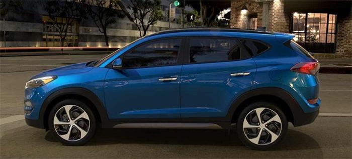 2020 Hyundai Tucson Redesign Specs Relase Date Price Auto And Trend Hyundai Tucson Hyundai Hyundai Cars