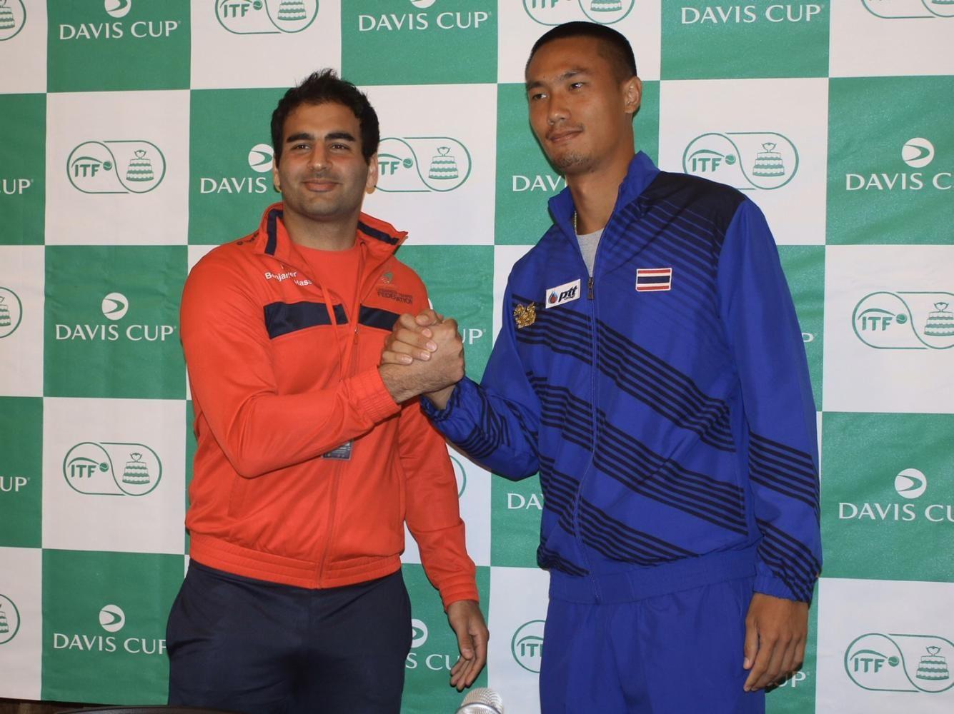 Thais prepared for testing Lebanon tie in 2020 Sport