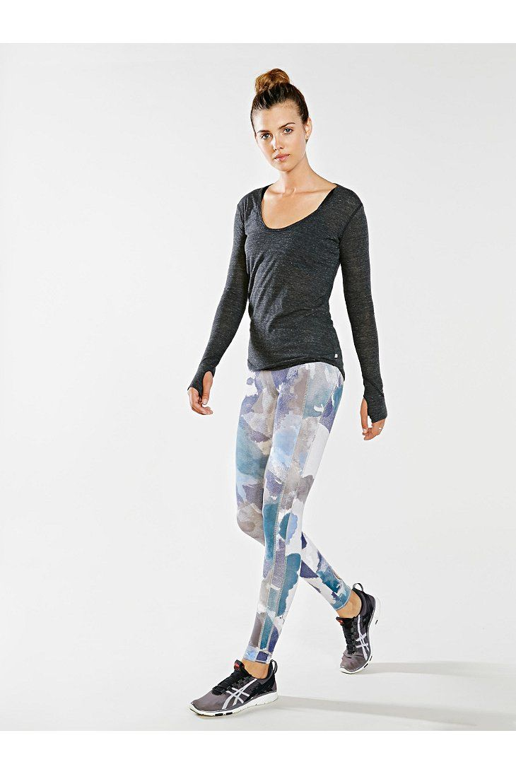 Move By Alternative Dreamstate Lean Into It Legging - Urban Outfitters