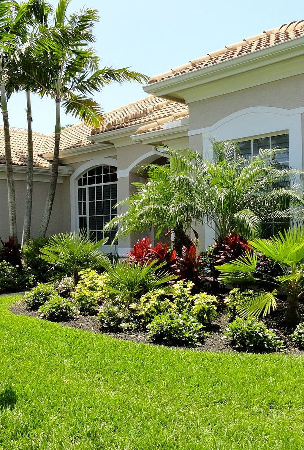 Stunning 30+ Front Yard Landscaping Ideas http ...