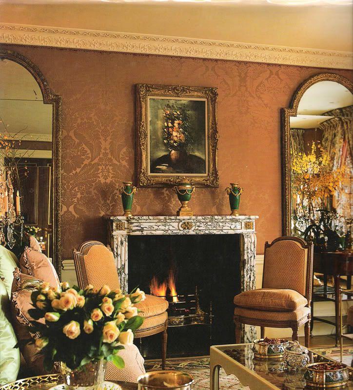 The Cluny Chronicles English Decorating Ii English Decor British Decor Country House Design