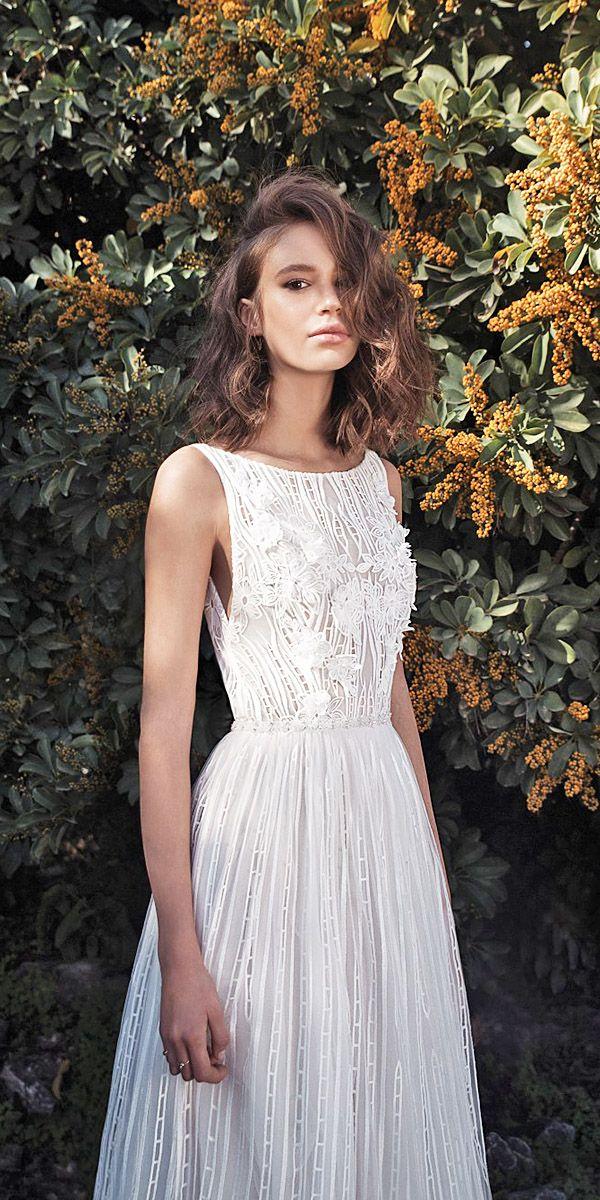 Fairytale Flora Wedding Dresses 2018