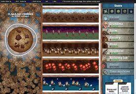 Игра Cookie clicker | Info-channel | Pinterest
