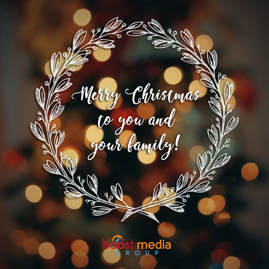 Sending You The Greetings Of The Season With All My Love And Cheers