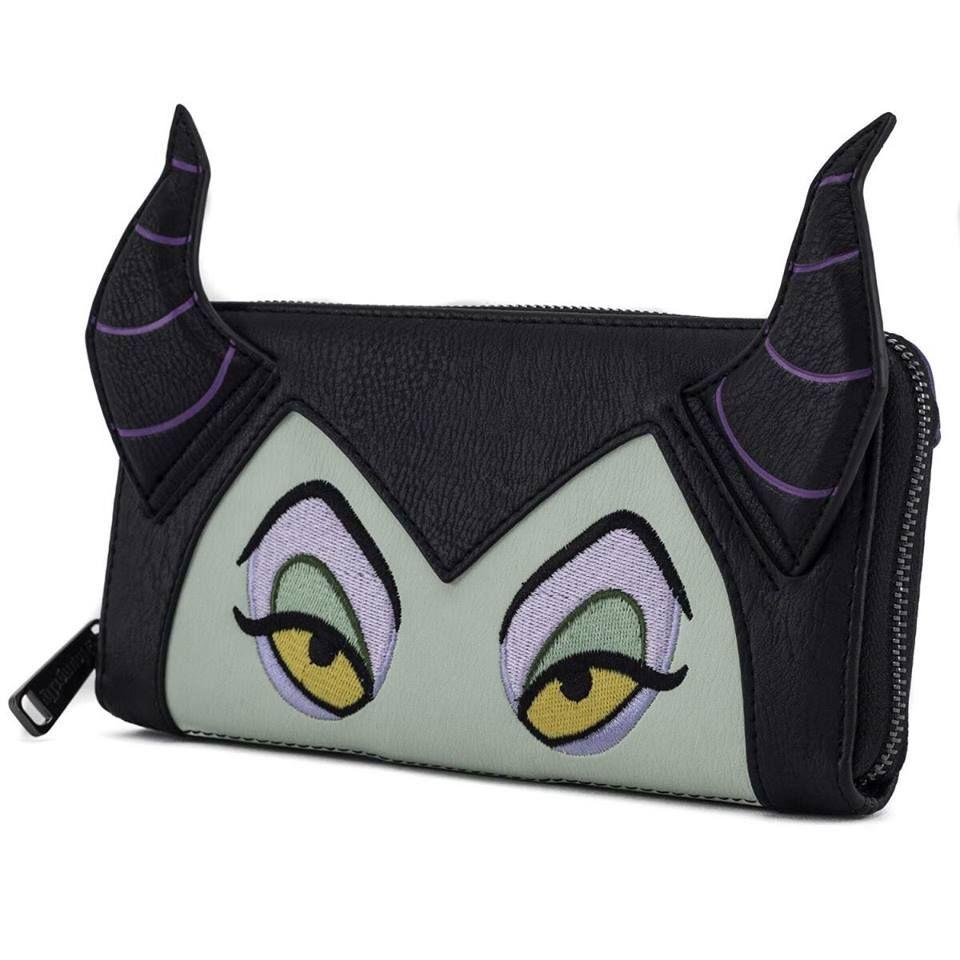 Wickedly Perfect Villains  Zipper bag