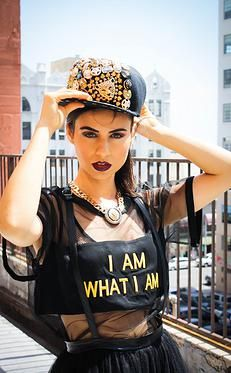 I AM WHAT I AM  top $42
