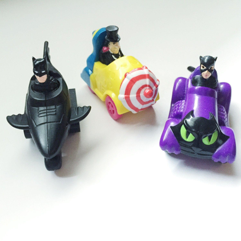 Batman Unlimited Coming to McDonald\'s Happy Meals | batman ...