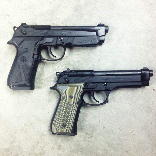Pin by RAE Industries on baretta   Hand guns, Guns, Beretta 92