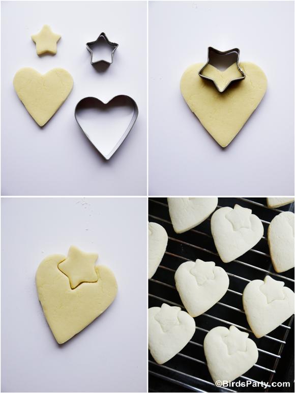 Rezept fur kekse mit fondant