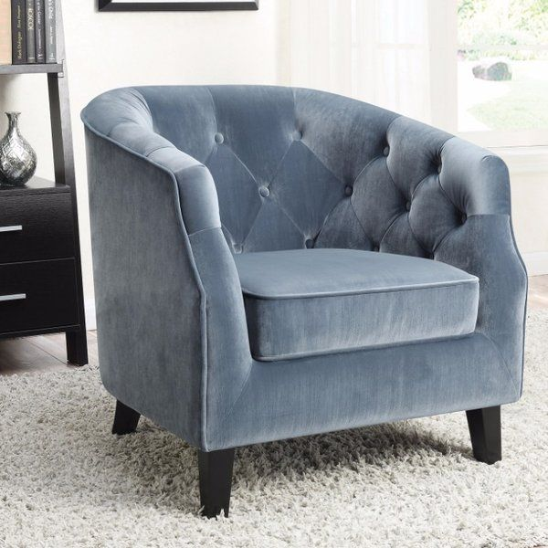 Best Barlow Armchair In 2019 Blue Accent Chairs Upholstered 640 x 480
