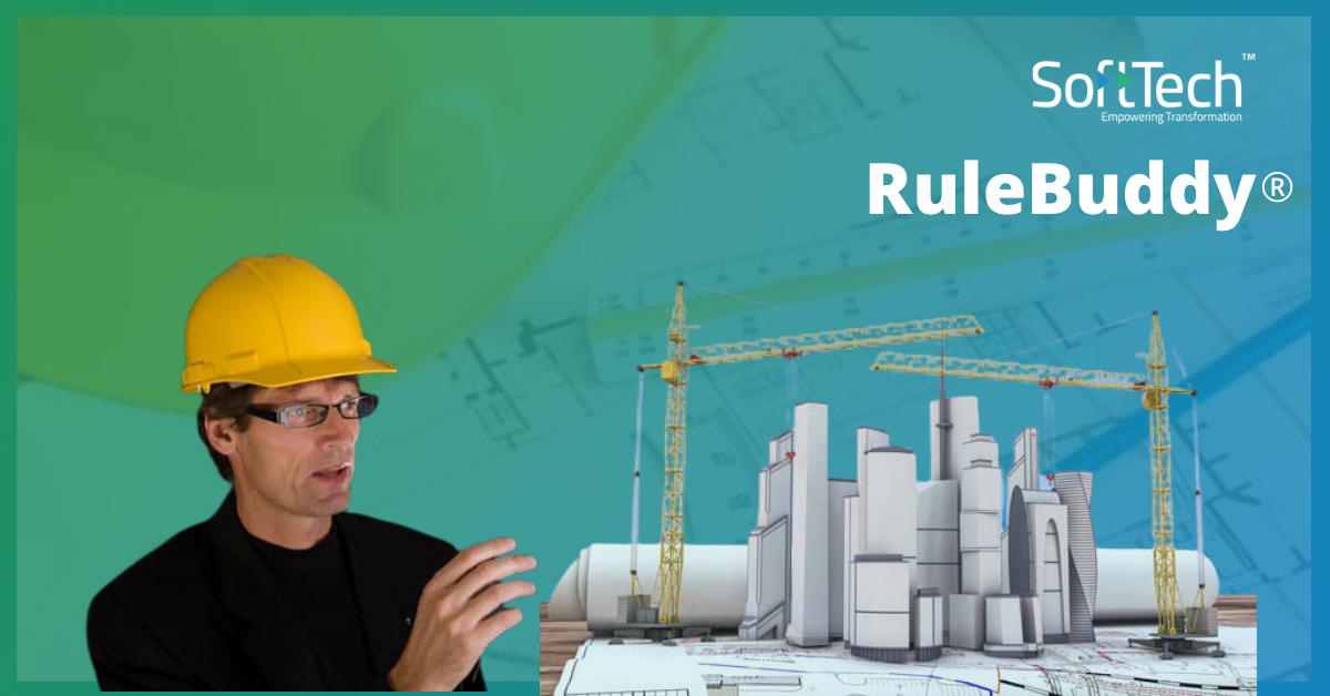 Rulebuddy In 2020 Corporate Strategy Digital Transformation Building Design Plan