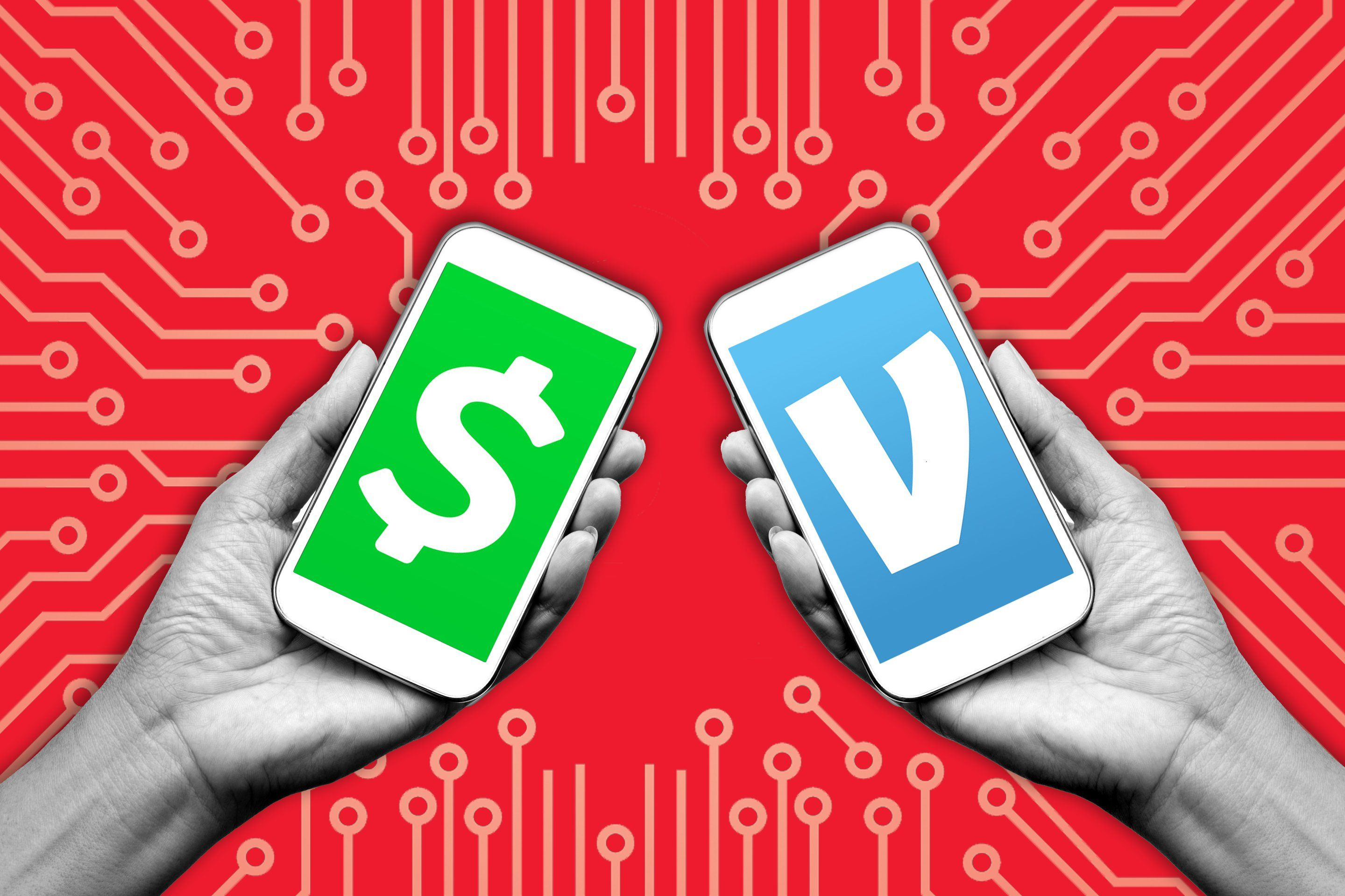 Should You Use Venmo, Zelle or Cash App? Everything You