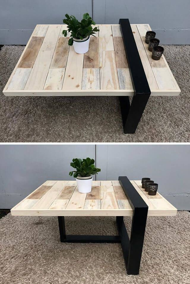 Pallet Table For Outdoor Wood Furniture Diy Recycled Wood Furniture Pallet Furniture
