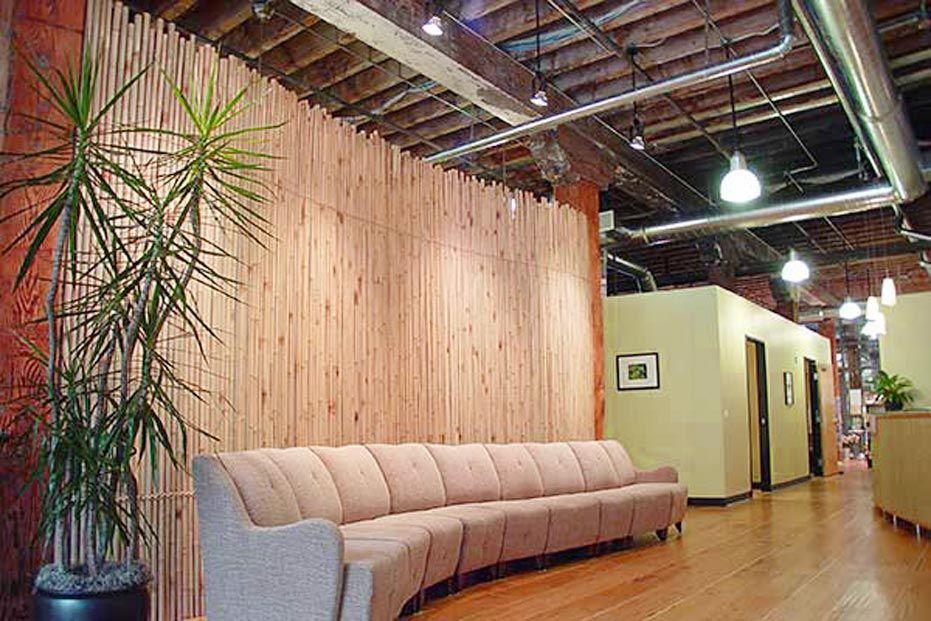 Natural Medical Office Interior Design Consider Brighten Ideas