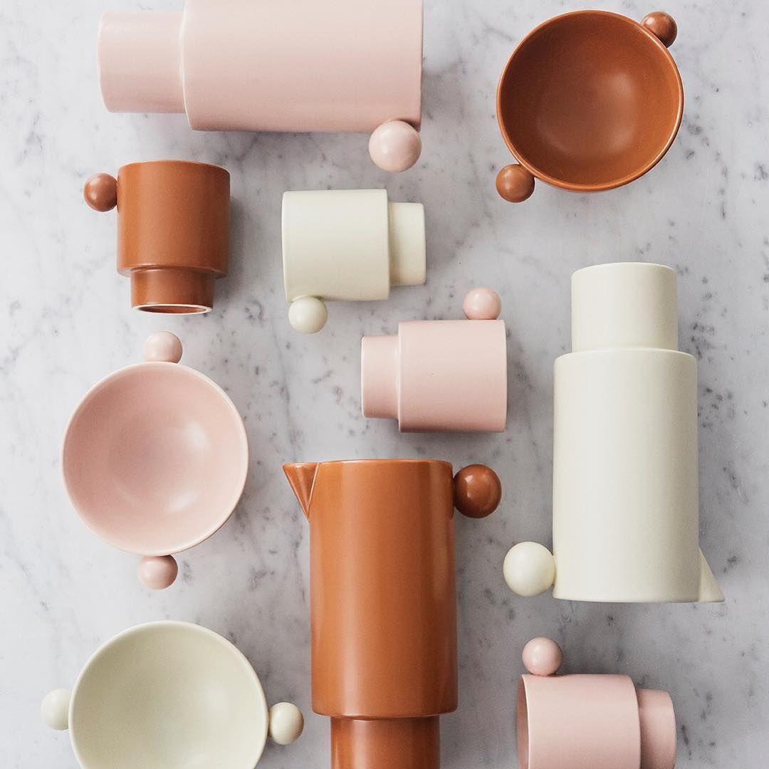 Oyoy Living Design A S On Instagram Our New Inka Kana Stoneware Oyoy Oyoymini Oyoylivingdesign N Tableware Design Ceramic Tableware Ceramic Design