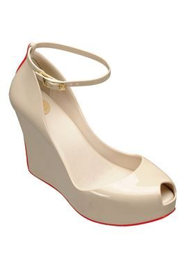 60e289bbe82 Melissa Silicone beach wedge| everythingbutwater.com | shoes ...