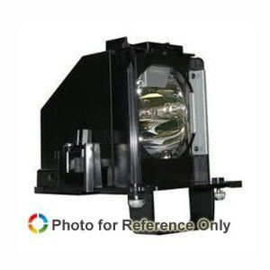 Mitsubishi Wd 73738 Tv Replacement Lamp With Housing By Kcl 52 98 Replacement Lamp For Mitsubishi Wd 73738lam Projector Lamp Projector Bulbs Video Projector