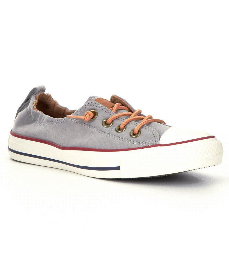 fcac46816bb2 Dolphin Biscuit Egret Converse Chuck Taylor® All Star® Shoreline Sneakers