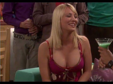 682992909c5 Sexy Kaley Cuoco (Penny) Bloopers The Big Bang Theory - Seasons 1 - 5 -  YouTube