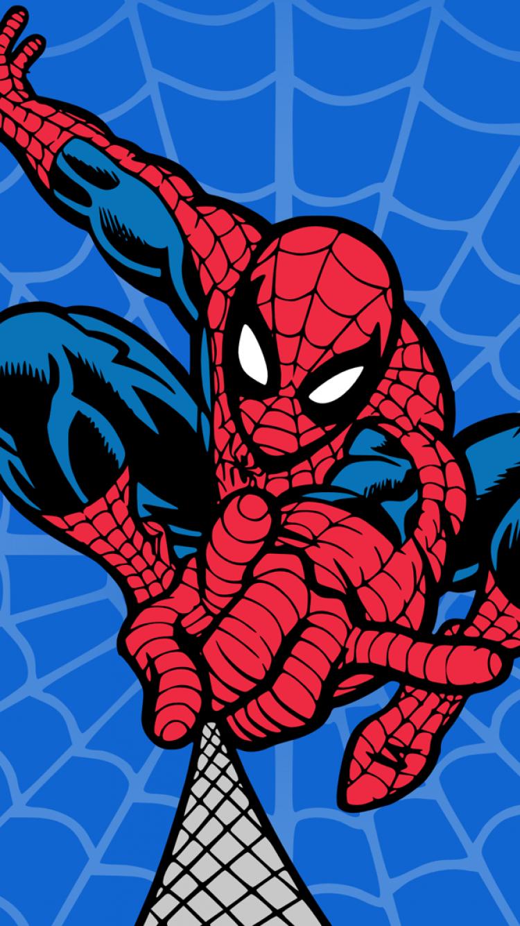 Resultado De Imagem Para Spiderman Wallpaper Iphone