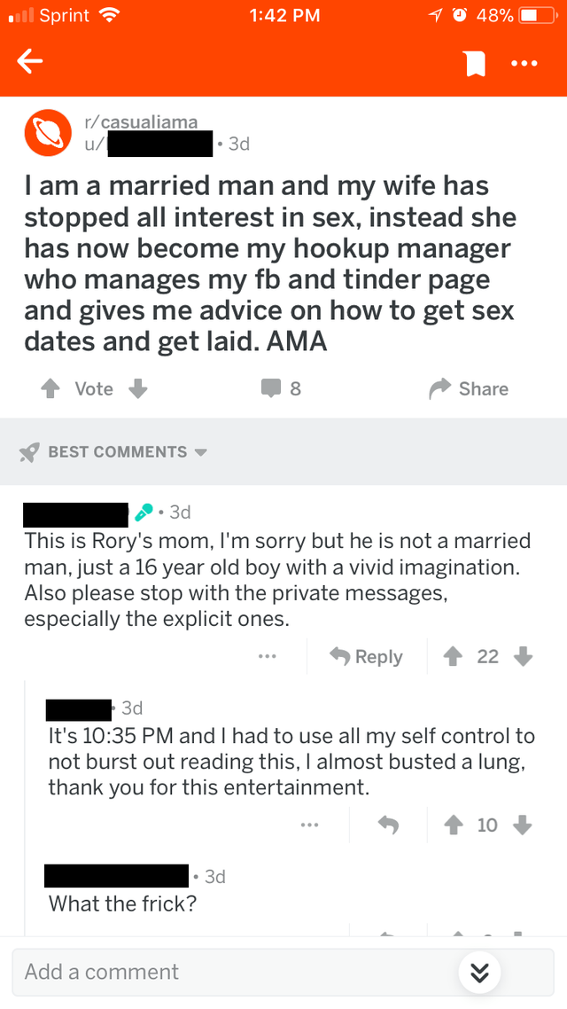 Online dating guy doesnt want to meet